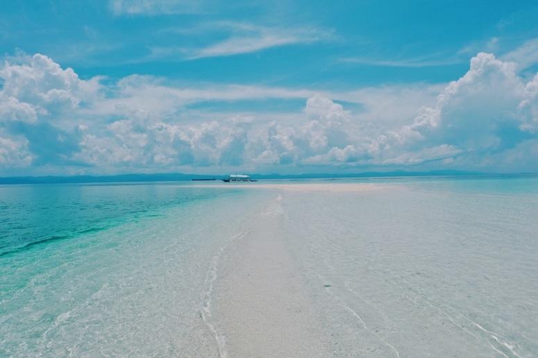 Kalanggaman Island2