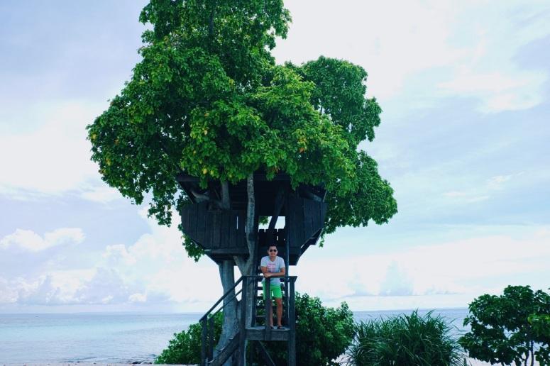 Kalanggaman Island_Other Side