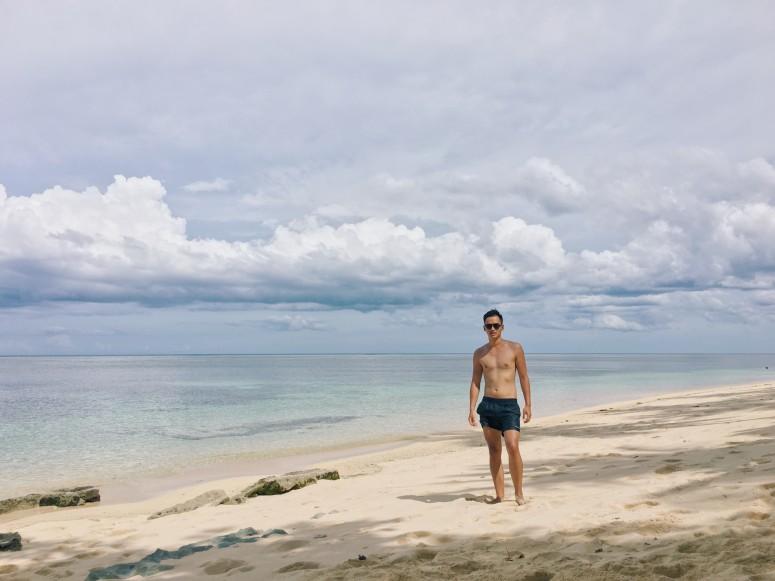 Siargao Alegria Beach