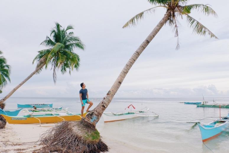 Siargao Island Beach