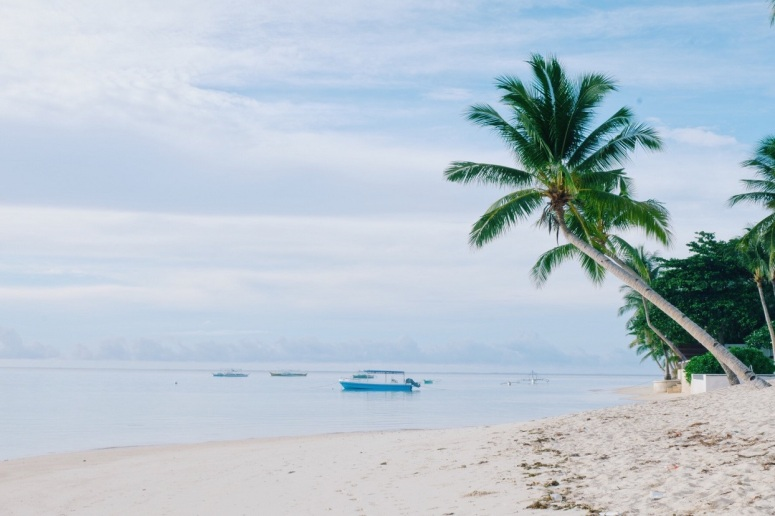 Siargao Kawili Beach