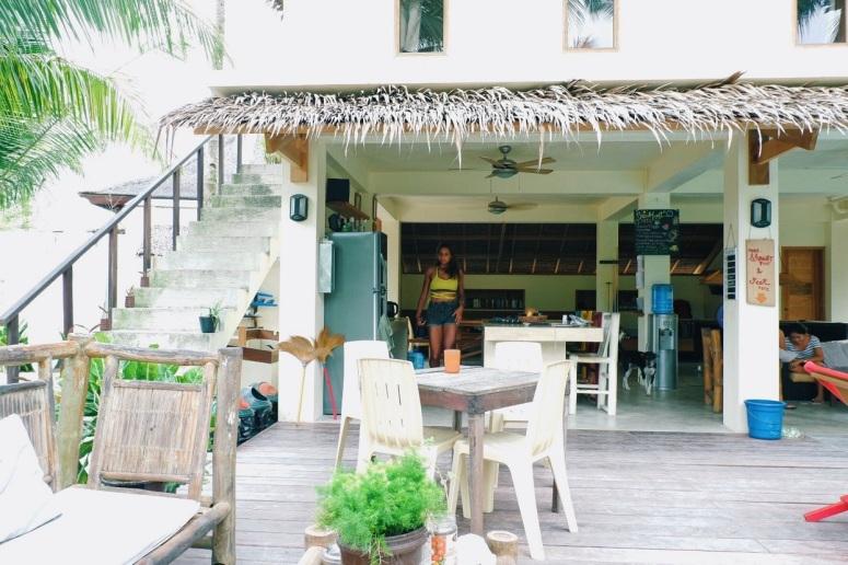 Siargao Kawili Hostel