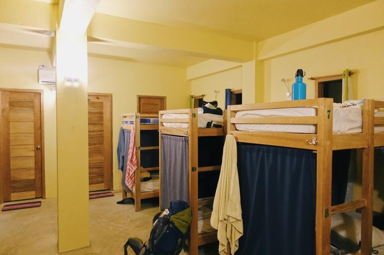 Siargao Kawili Hostel2